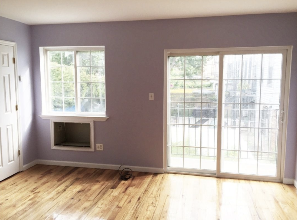 Here's What $1,000 A Month In Rent Looks Like In 26