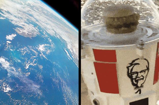 19 Random Objects That Humans Have Actually Sent Into Space