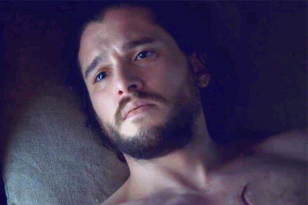 Every Moment That Led To Jon's Decision In The Latest
