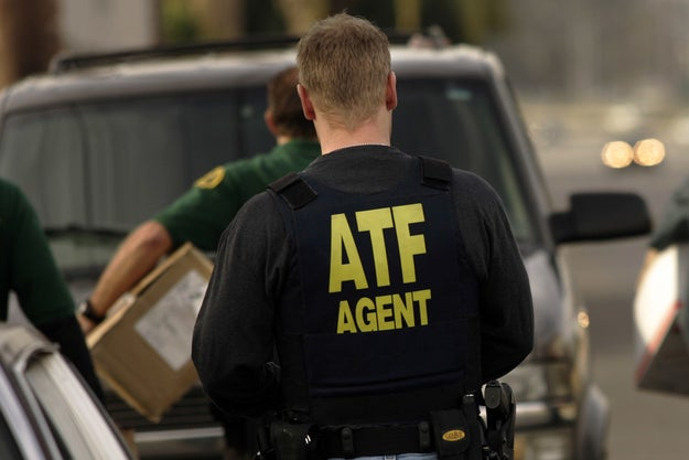Spare a thought, however, for one agent from the Bureau of Alcohol, Tobacco, Firearms and Explosives (ATF), whose pre-planned vacation to see the eclipse was scrapped when a Florida judge denied his request to delay a hearing.