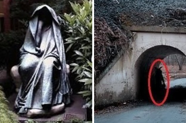 22 Urban Legends That Will Creep You The Fuck Out