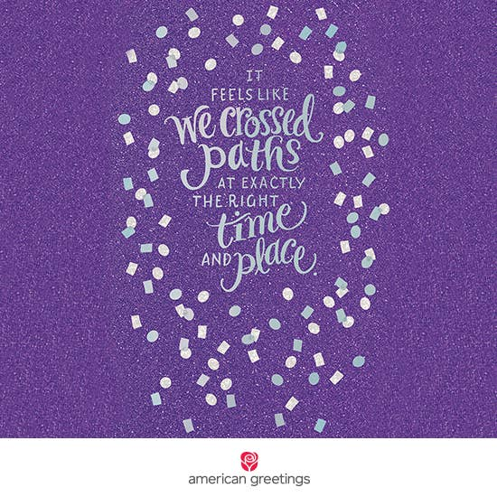Taylor swift fans think this greeting card contains new lyrics from then american greetings posted this m4hsunfo