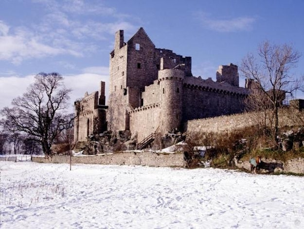 """9 Places In Scotland Where They Should Have Filmed """"Game Of Thrones"""""""