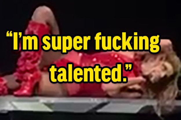 """Lady Gaga Confessed That She's """"Super Fucking Talented"""" Like We Hadn't Been Knew"""