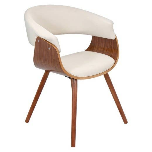 "Promising Review: ""It's the most comfortable dining chair ever."" —ChloePrice: $140."