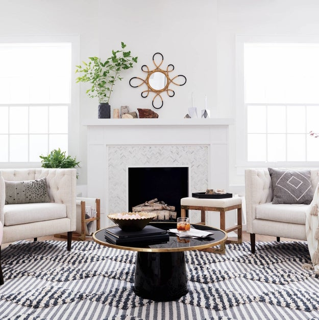 A Variety Of Classic And Modern Living Room Pieces To Perfectly Fit All Your Tastes 32 Absolutely Gorgeous Furniture You Can Get At Target