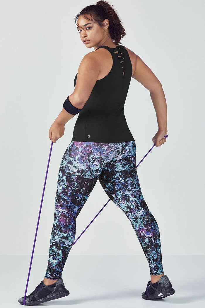 b6f209d9cbc10 I Tried Six Pairs Of Plus-Size Workout Leggings To Find The Best Ones