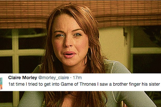 16 Hilarious Tweets For People Who Dont Watch Game Of Thrones
