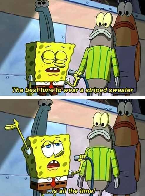 27 Of The Funniest Spongebob Squarepants Lines Ever