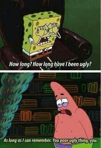 27 Of The Funniest Spongebob Squarepants Lines Ever