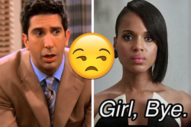 The 33 Worst TV Boyfriends Of All Time