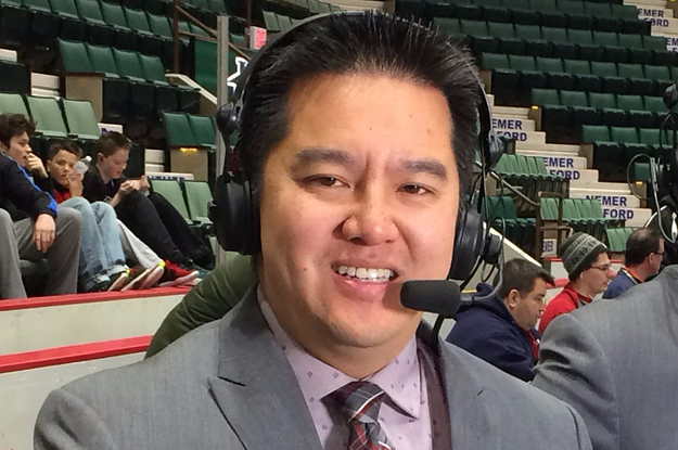 ESPN Has Pulled An Announcer Off A Football Game Because His Name Is Robert Lee