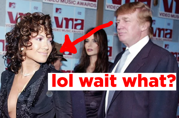 29 Pictures That Show What An Iconic Shit Show The 2002 MTV VMA's Were