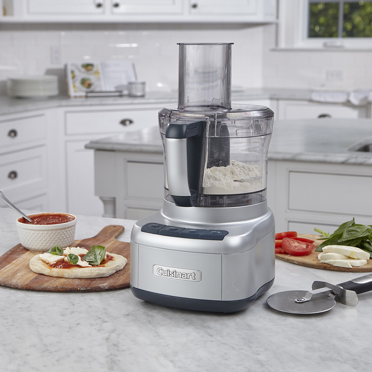 Check Out Some Of The Magic A Food Processor Can Add To Your Kitchen Here.