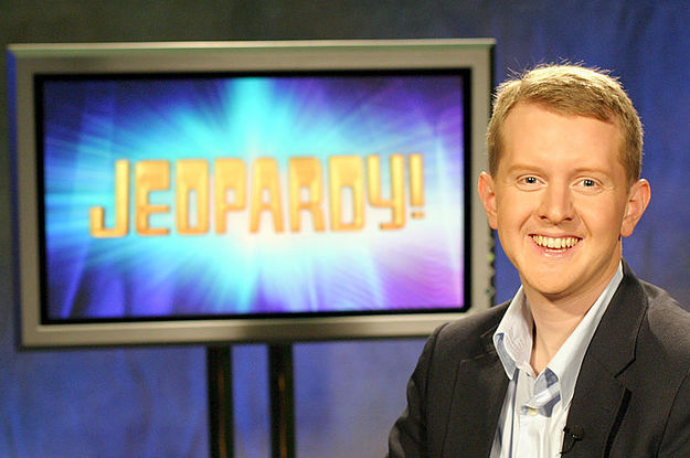 """Can You Defeat @KenJennings In His Final Game Of """"Jeopardy!""""?"""