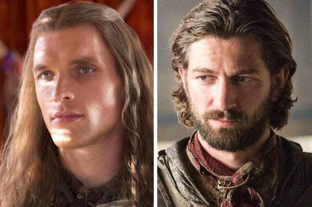 e8ad330f7 El amante de Daenerys fue interpretado por el actor británico Ed Skrein en  la 3ª temporada