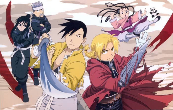 35 Anime Series Every Fan Should Be Binge-Watching Right Now