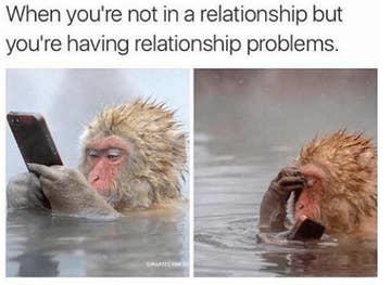 17 Memes You'll Understand If You're Having Relationship