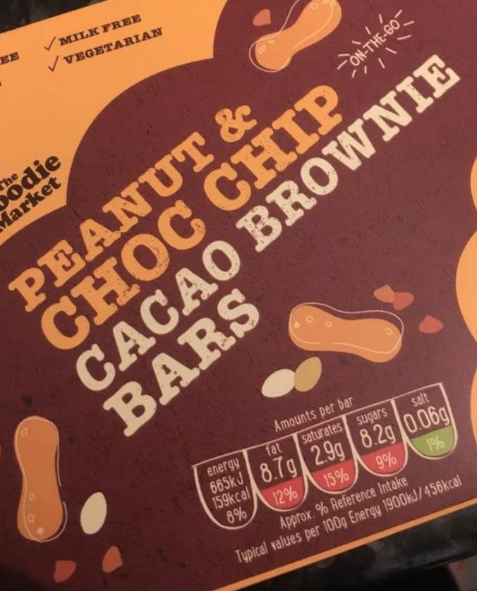 23 Underrated Aldi Groceries That Youre Seriously Missing