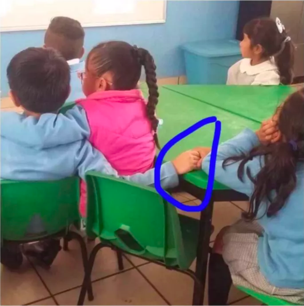 This kid who already got more game than any of us.