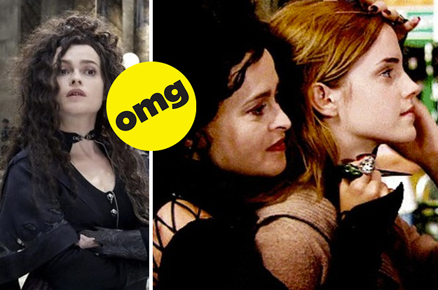 22 Crazy Facts You Probably Didn't Know About The Harry