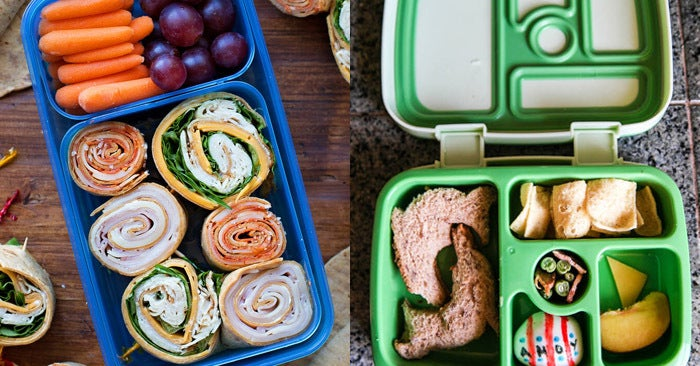 16 Ways To Make Your Kids Want To Bring School Lunch Instead Of Buy It