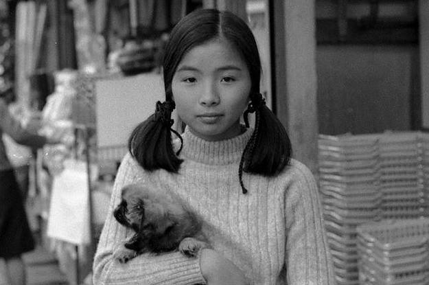 buzzfeed.com - Saori Ibuki - あの日、横須賀にいたあなたに会いたい。70年代の日本を撮影した米兵の願い