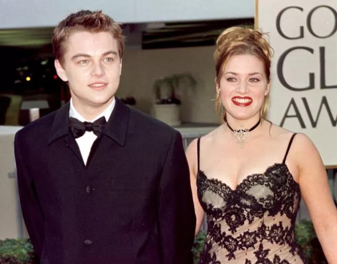 Did Leonardo Dicaprio Dating Kate Winslet