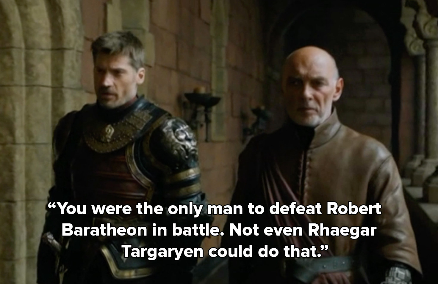 """The Important """"Game Of Thrones"""" Details You Might Have Missed"""