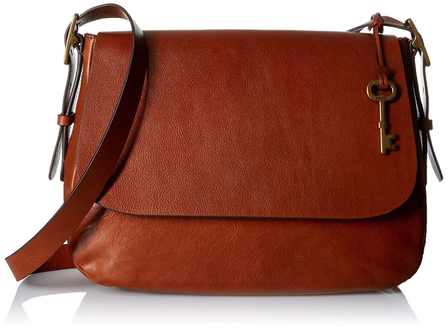 5160c70214 A classic crossbody that holds the key to your heart.