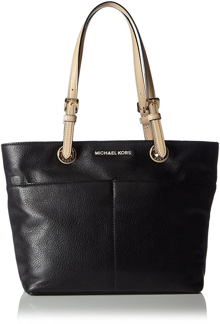 4b053098a64c A classic Michael Kors tote that s a worthy investment.