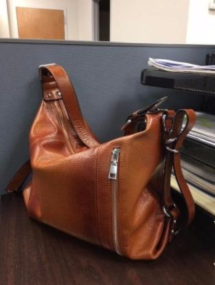 34d9b806fb71 14. A slouchy shoulder bag that won t lose its shine.