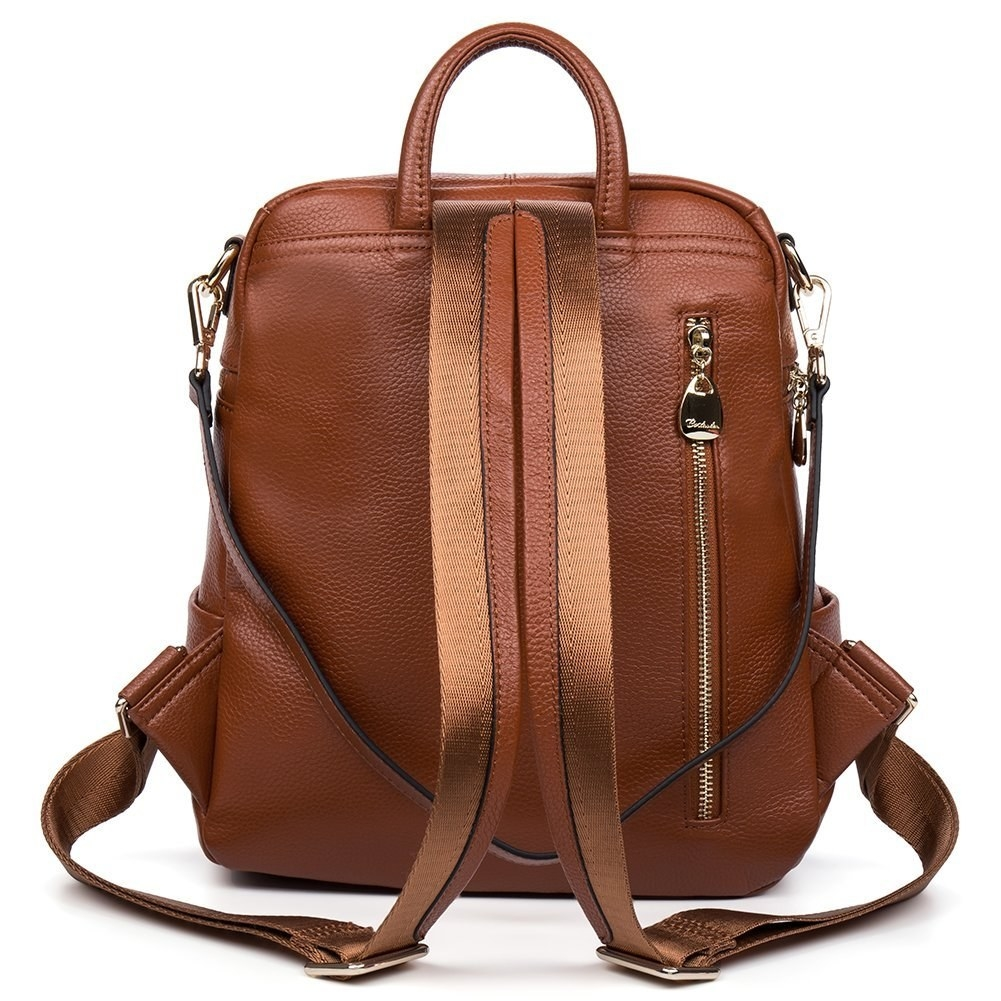 b36106f0559c 34 Of The Best Leather Bags You Can Get On Amazon