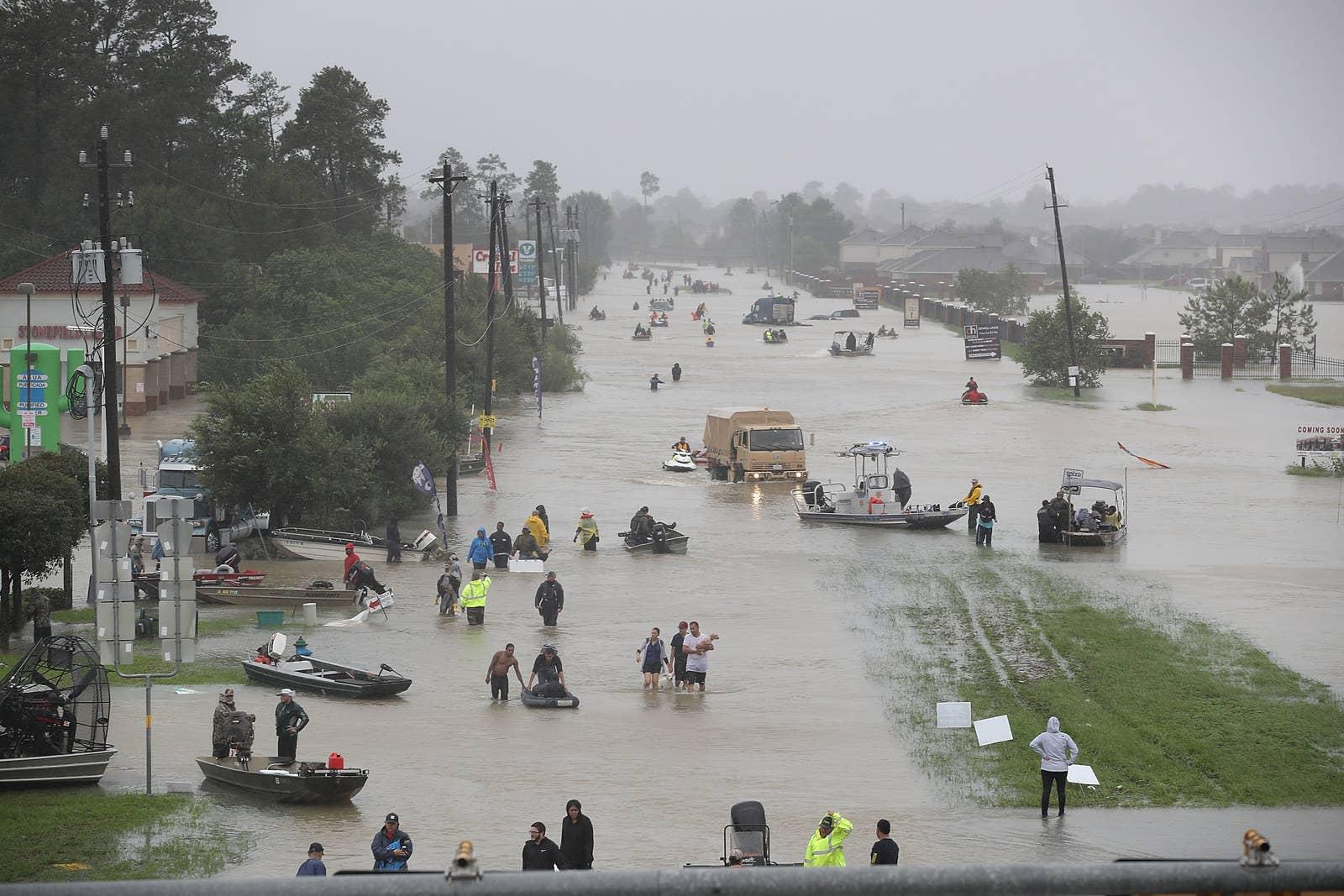 Houston, Aug. 28.