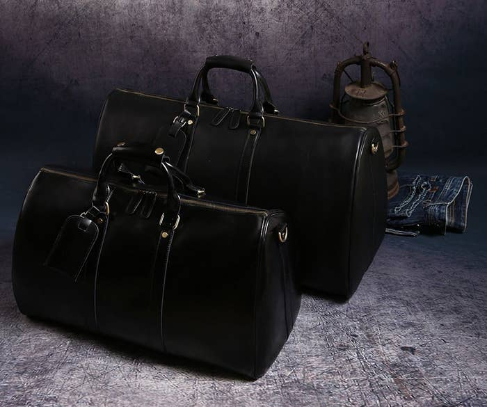 "3122b1649499 Promising review: ""This bag is the bomb! It looks like a million"