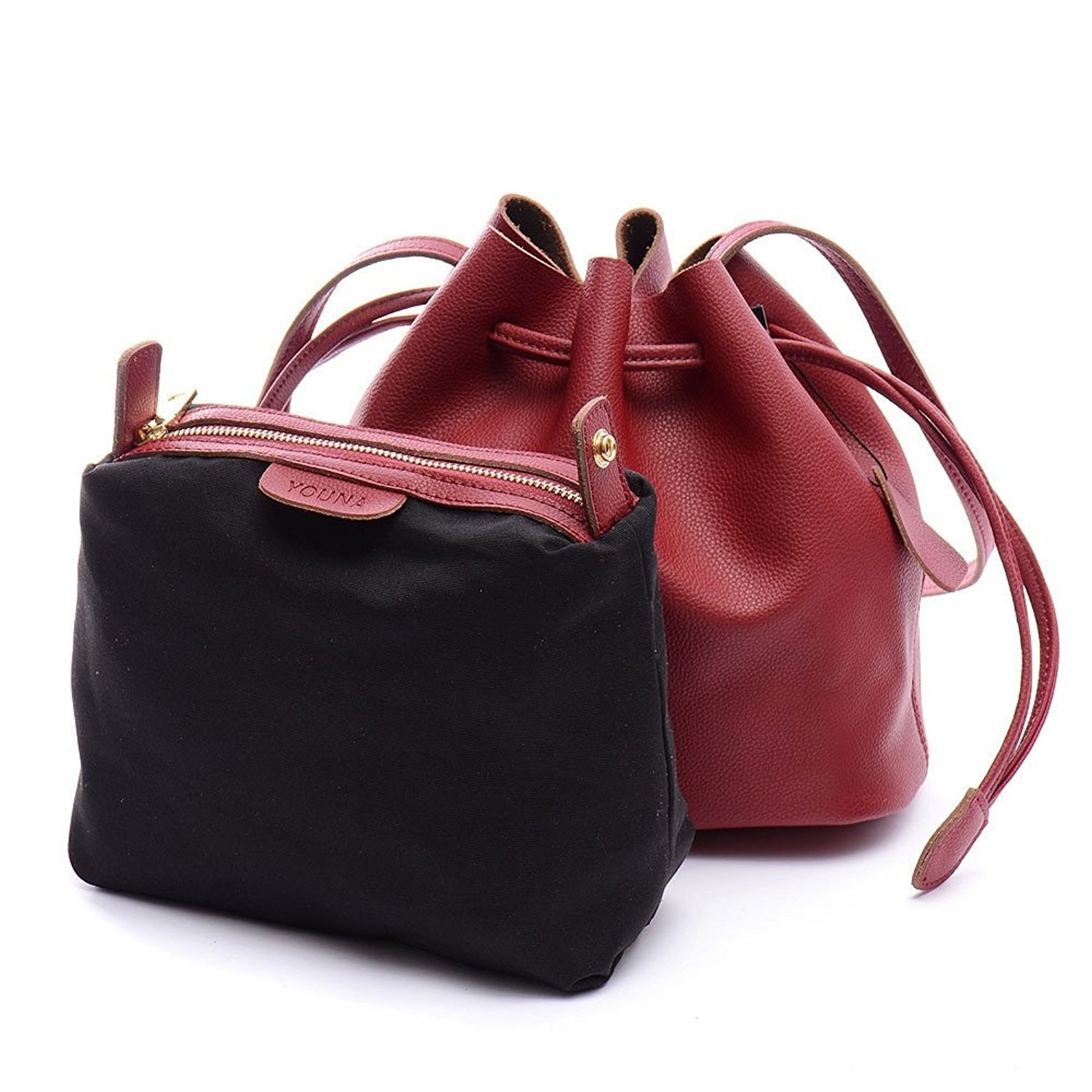 34 Of The Best Leather Bags You Can Get On Amazon afe60c998b56a