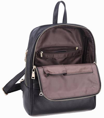 e5cc7be3fb65d7 34 Of The Best Leather Bags You Can Get On Amazon