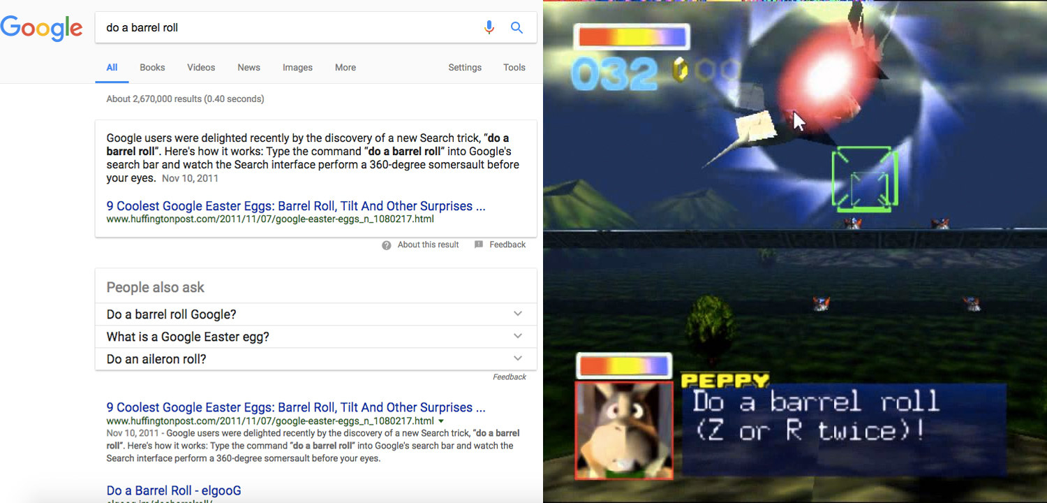 17 Really Cool Google Tricks That Will Blow Your Mind
