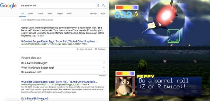 17個大部份人都不知道的「谷歌超酷密技+彩蛋」!臉書根本被吊打!