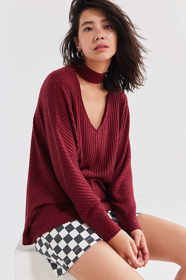 Get it from Urban Outfitters for $44 (available in four colors, sizes XS–XL).
