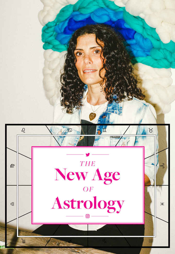 In 2017, We Have Questions  Does Astrology Have The Answers?