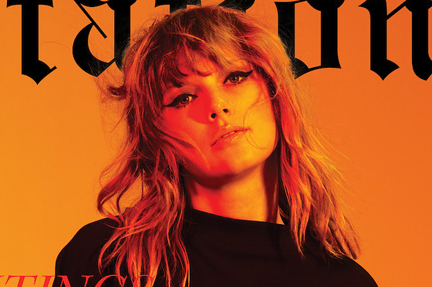 Taylor Swift's Master Plan To Dominate Until 2019