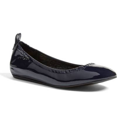 7e532a4322cf These Lanvin ballet flats for the most comfortable flats you ve ever known.