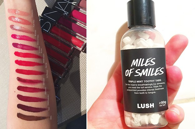 "25 Incredible New Beauty Products That Will Make You Say ""Want"""