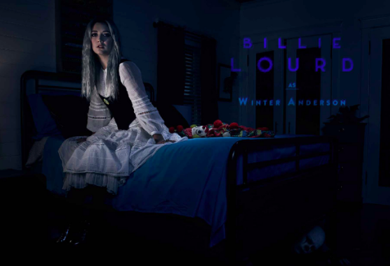 Billie Lourd as Winter Anderson