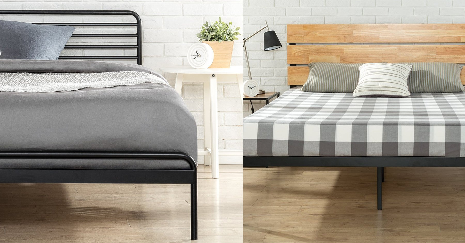 26 of the best bed frames you can get on amazon