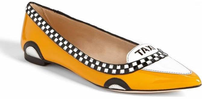 4085008b1bf2 1. These Kate Spade  Go  flats to have some seriously adorable footwear.