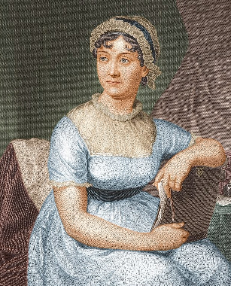 Tema Matrimonio Jane Austen : Datos que te harán valorar todavía más a jane austen