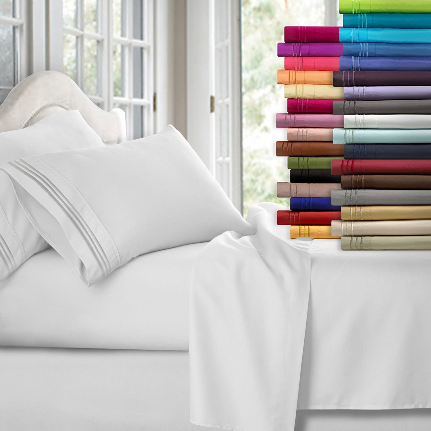 Amazon Offers One Of, If Not, The Largest Selection Of Sheets Online, Many  With A Ton Of Reviews, So You Know What Youu0027re Buying Before You Commit.