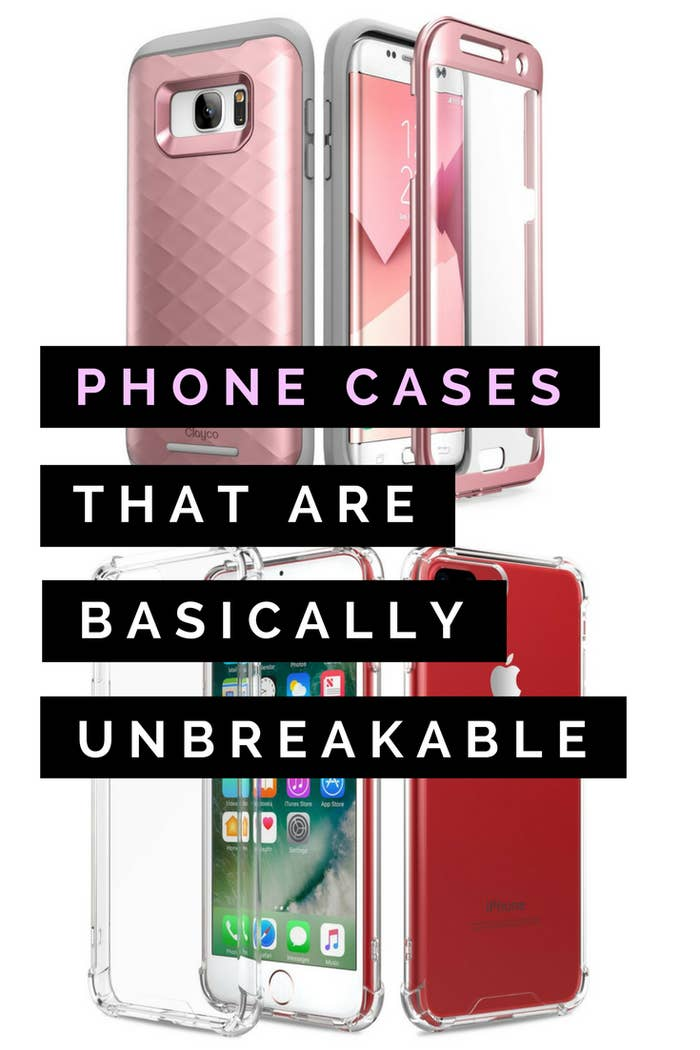 unbreakable iphone 6 case